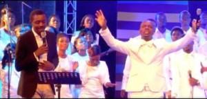 Rev. Igho X Nathaniel Bassey – Take My Heart Ft. The GF Choir